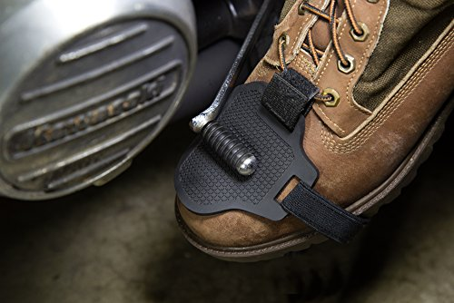 Motor Cycle Shoes - 1