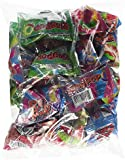 Ring Pop's Individually Wrapped Jewel Shaped Hard Candy Variety 20 Count