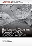 Barriers and Channels Formed by Tight Junction Proteins II, , 1573318922