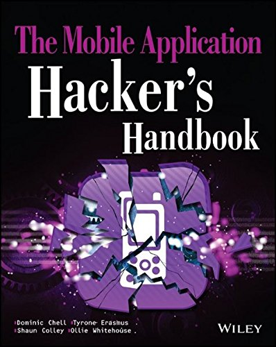 Price comparison product image The Mobile Application Hacker's Handbook