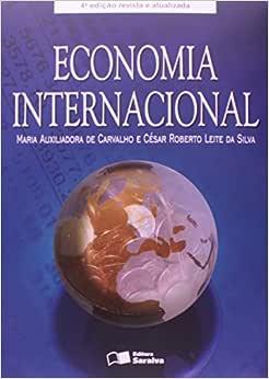 Economia Internacional - 9788502060104 - Livros na Amazon