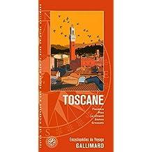 TOSCANE (FLORENCE, PISE, LE CHIANTI, SIENNE, GROSSETO)