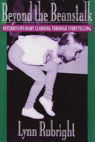 Beyond the Beanstalk: Interdisciplinary Learning Through Storytelling