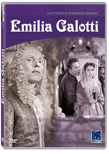 Emilia Galotti Zusammenfassung