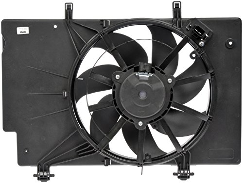 Dorman 621-503 Engine Cooling Fan Assembly (Ford Cooling)