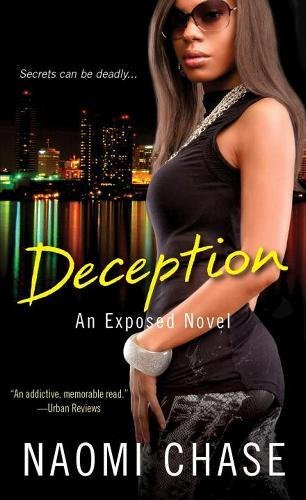 Search : Deception (Exposed Series)