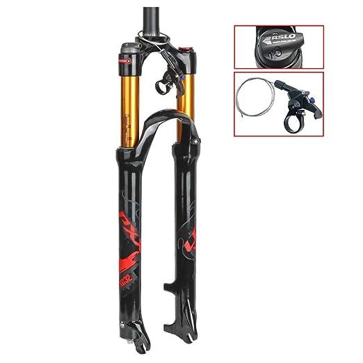 Ultraligero Horquilla de Bicicleta MTB 26 27.5 29 Inch Aluminum ...