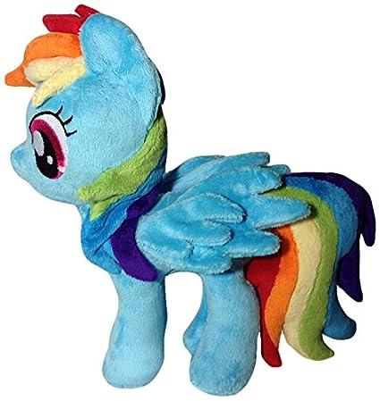 0fced38a52a Amazon.com  4th Dimension My Little Pony Rainbow Dash 12