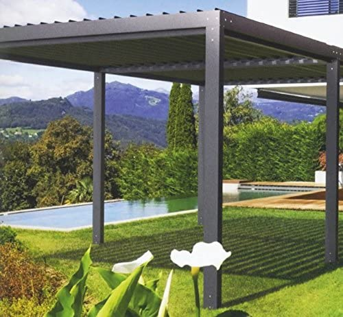 IP Pergola bioclimatique: Amazon.es: Jardín