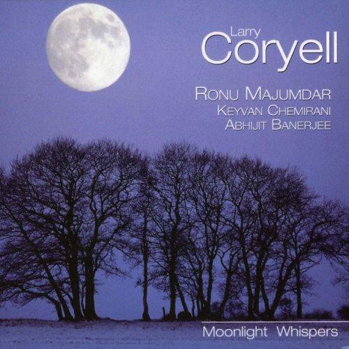 Moonlight Whispers by Sina Vodjani (2011-12-06)