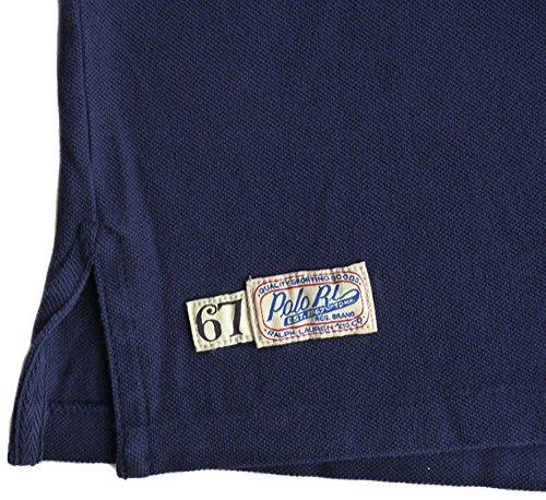 Exlusives RALPH LAUREN Polo-Hemd Gr.M, Polo-Shirt