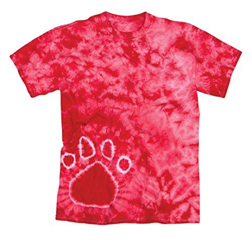 shirt 2bhip Rouge Manches Opaque Courtes T Homme Zwxwq5Bp