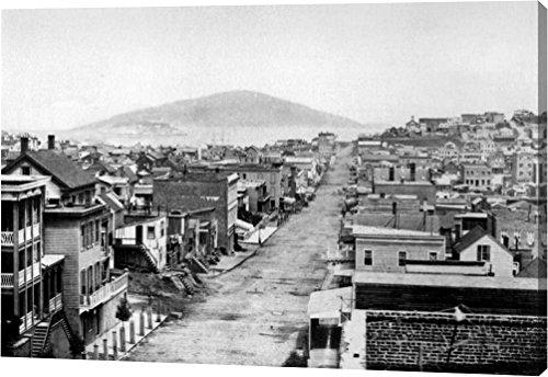 Stockton St., San Francisco, CA by Vintage San Francisco - 9