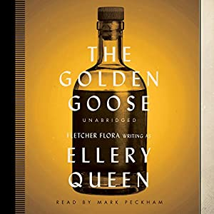 The Golden Goose Audiobook