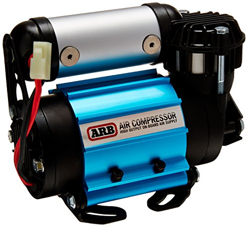 on board air compressor. arb ckma12 air compressor high output on-board 12v on board