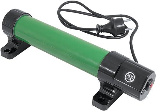Chauffage de serre Ecoheat 603mm 80W basse consommation.