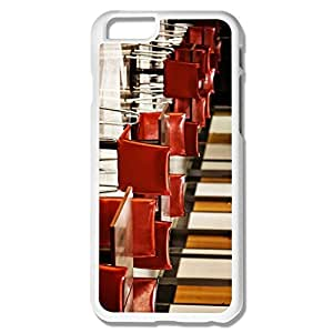 Favorable Waiting Room Pc Case For IPhone 6