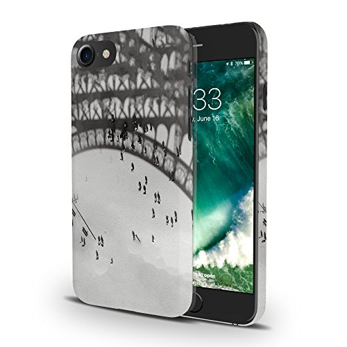 Koveru Back Cover Case for Apple iPhone 7 - The Shadow of Bridge