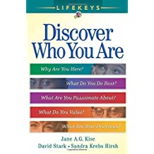 By Jane Kise Lifekeys: Discover Who You Are (Revised Edition) [Paperback]