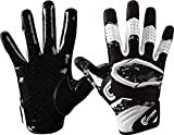 Cutters Rev Pro Football Gloves, Best Grip Receiver