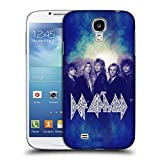 Official Def Leppard Hysteria Classic Photos Hard Back Case for Samsung Galaxy S4 I9500