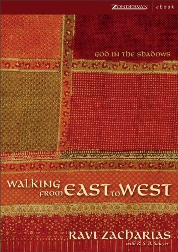 Walking from East to West: God in the Shadows cover
