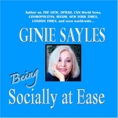 being-socially-at-ease-by-ginie-sayles