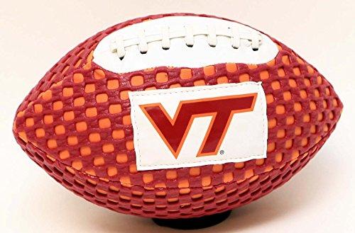 Fun Gripper Virginia Tech Hokies 8.5 Football NCAA By: Saturnian I