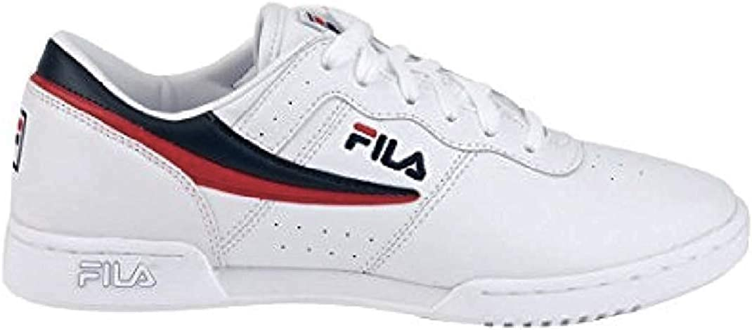 Fila Womens Original Fitness Sneaker
