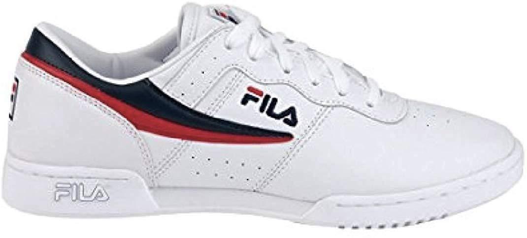 Fila Women's Original Fitness Sneakers