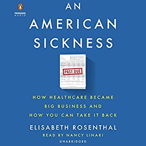 An American Sickness Audiobook