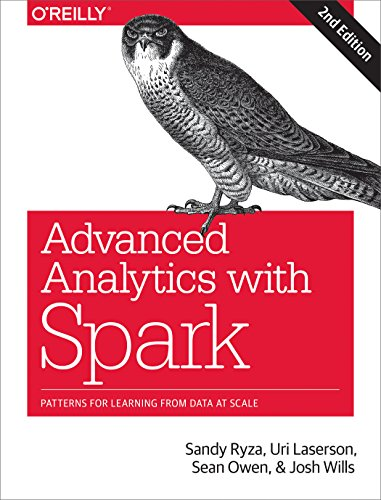 Advanced Analytics with Spark: Patterns for Learning from Data at (Advanced Pattern)