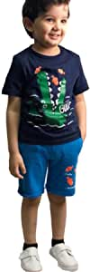 new kids Two Pieces Wear For Boys