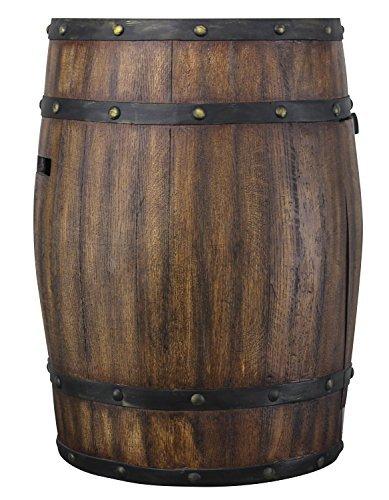 gas barrel - 8