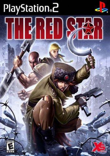 Red Star - PlayStation 2