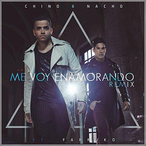 ... Me Voy Enamorando (Remix) [fea.