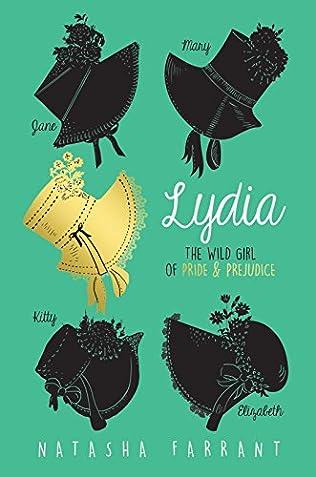 book cover of The Wild Girl of Pride & Prejudice