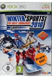 Winter Sports 2010 - The Great Tournament - [Xbox 360]