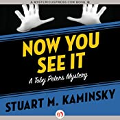 Now You See It | Stuart M. Kaminsky