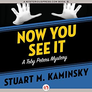 Now You See It Audiobook