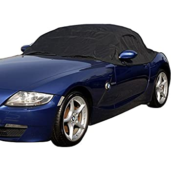 Amazon Com Bmw Z3 Soft Top Roof Protector Half Cover