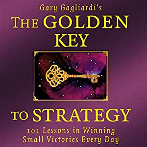 The Golden Key to Strategy Audiobook