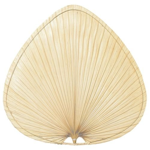 Fanimation ISP2 Wide Oval Blade, 18-Inch, Palm, Set of 5
