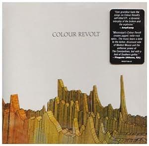 Colour Revolt
