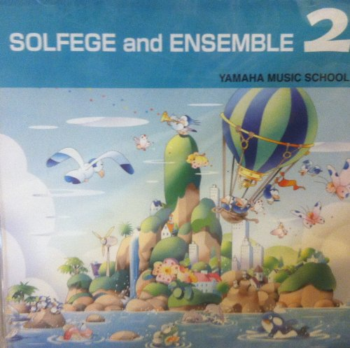 Price comparison product image Solfege and Ensemble 2