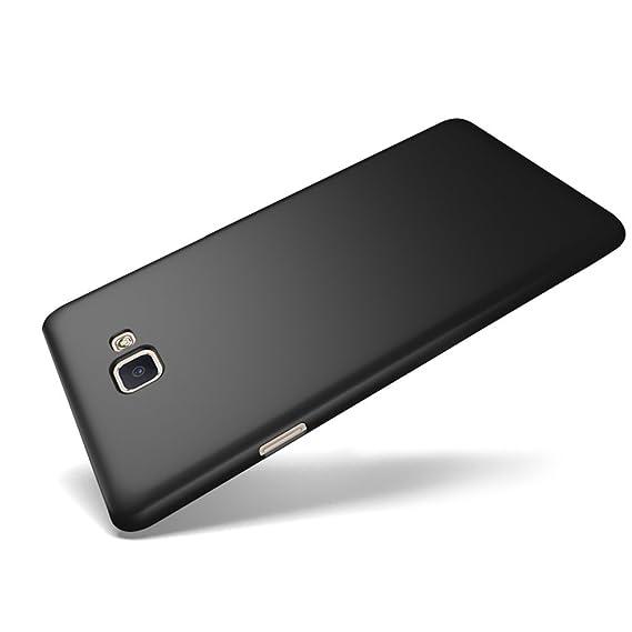 Amazon com: SLEO Huawei Honor 8X Case - Rubberized Hard PC