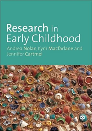 Buy Research In Early Childhood Book Online At Low Prices In India