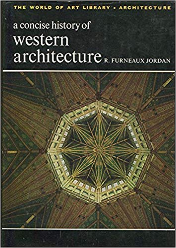 A concise history of Western architecture ([The world of art library. Architecture])