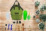 Succulent Kit Organizer Bag Gardening Tool Set