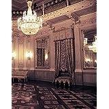 Vintage Palace Photography Backdrops Photo Props Studio Background 5x7ft